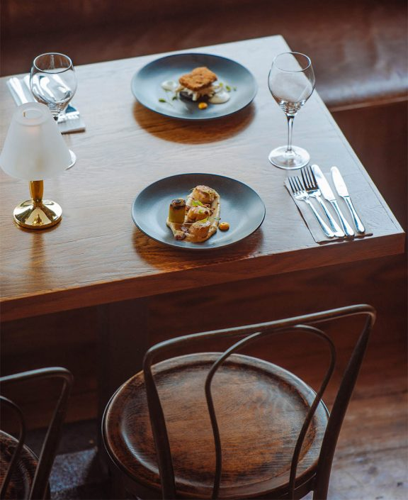 Cocktails-and-Steak-Food-Table-576x705 Home